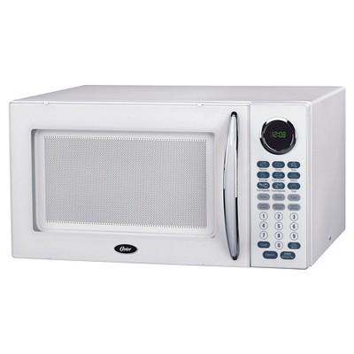 oster 1 1 cu ft 1000 watt microwave white ogb81101