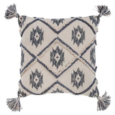 ikat pillow covers target