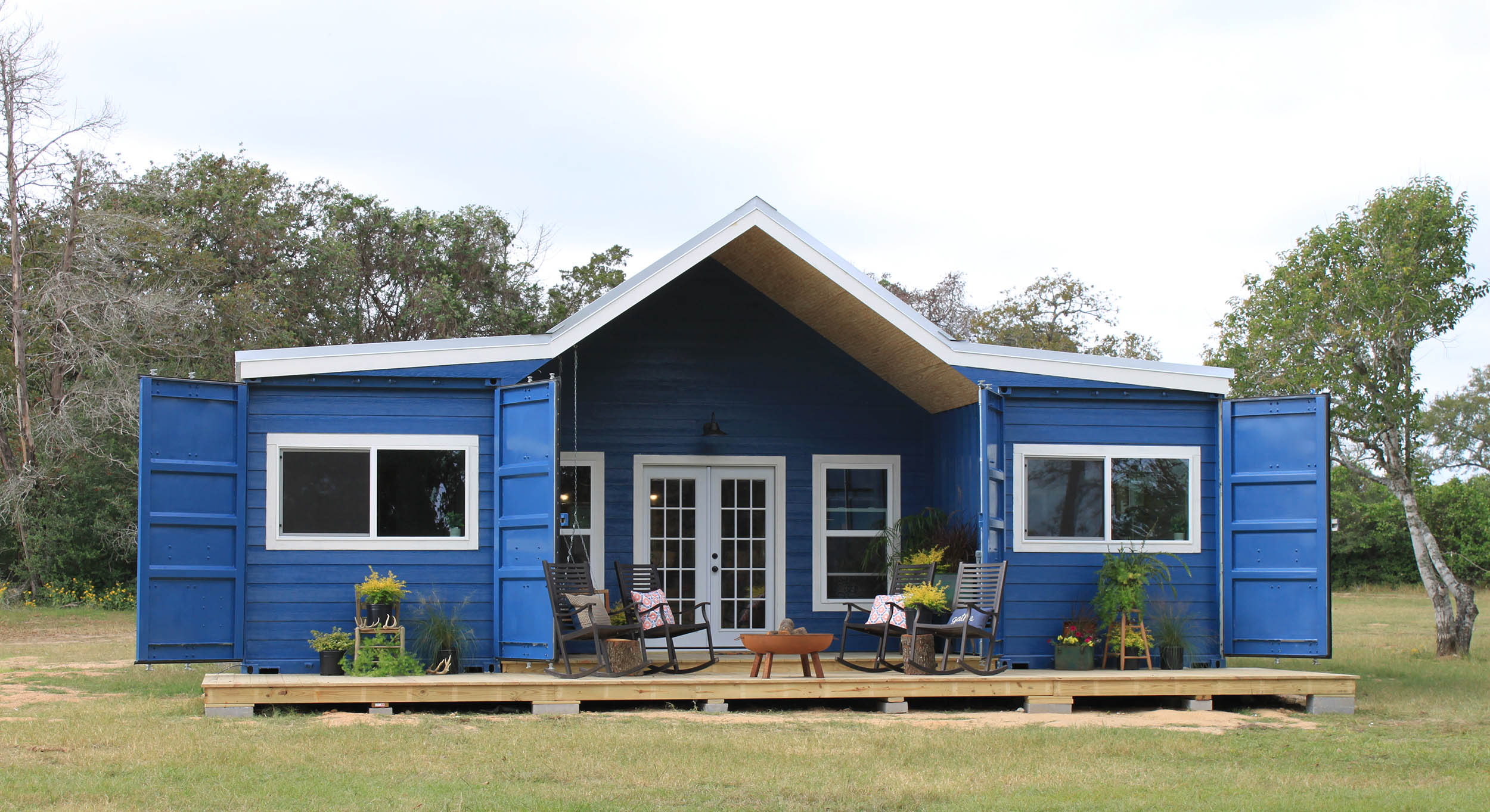 6 Shipping Container Homes That You Can Buy Right Now Targetbox