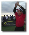 Players Tour Long Drive Champion 2006