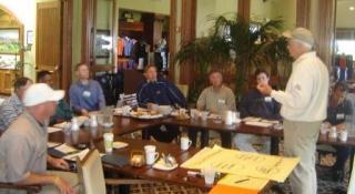 Dr. Glen Albaugh Seminar