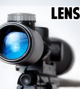 What Makes a Good Rifle Scope- Feature Image