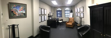 Hypnotherapy Canberra clinic