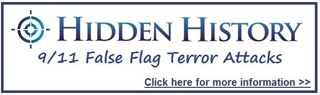 9 11 False Flag Attacks Hidden History Button Target Freedom USA
