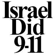 Israel did 911