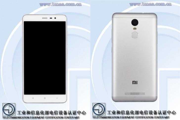 Pubg Hd Redmi Note 4: Xiaomi Redmi 4 E Xiaomi Redmi Note 4 Aparecem Em Imagens