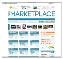 Cómo crear un market place en WordPress