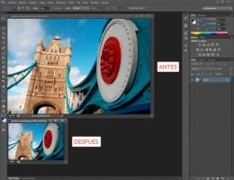 Cómo modificar fotos masivamente para adaptarlas a la web