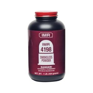 IMR 4198 Smokeless Propellant