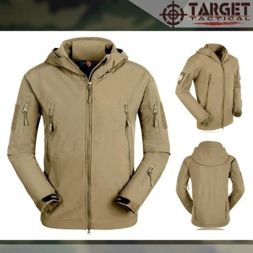 Jaket TAD6