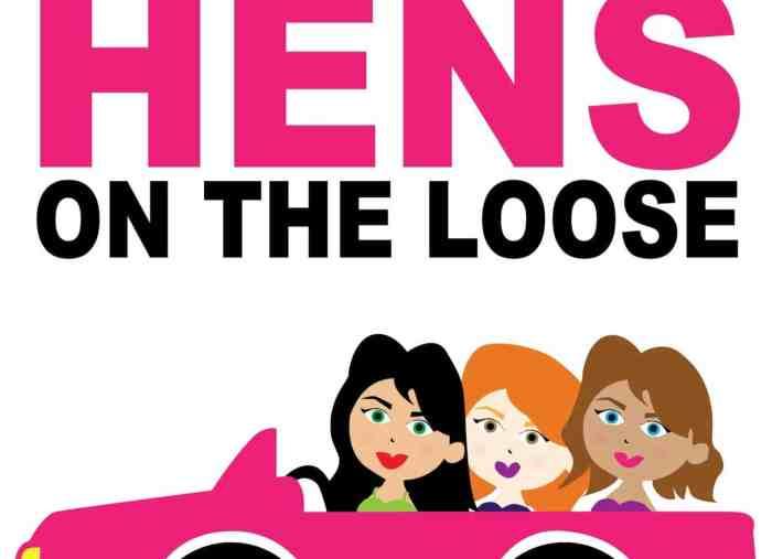 Hen do's