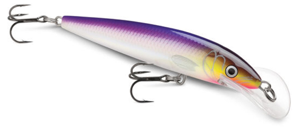 rapala scatter rap deep husky jerk icast target walleye 160720
