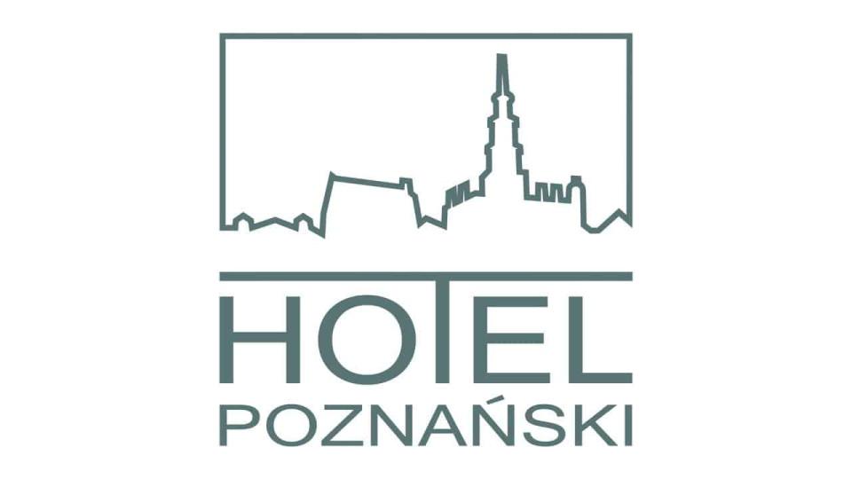 logo poznański hotel