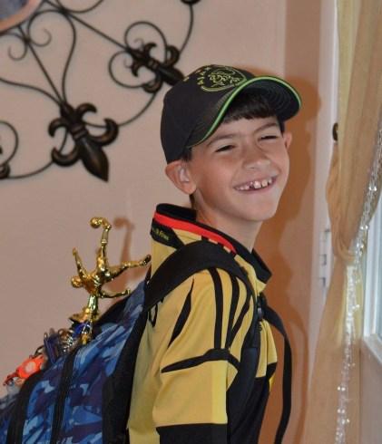 FirstDaySchool2012