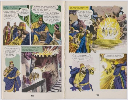The Picture Bible (1978)