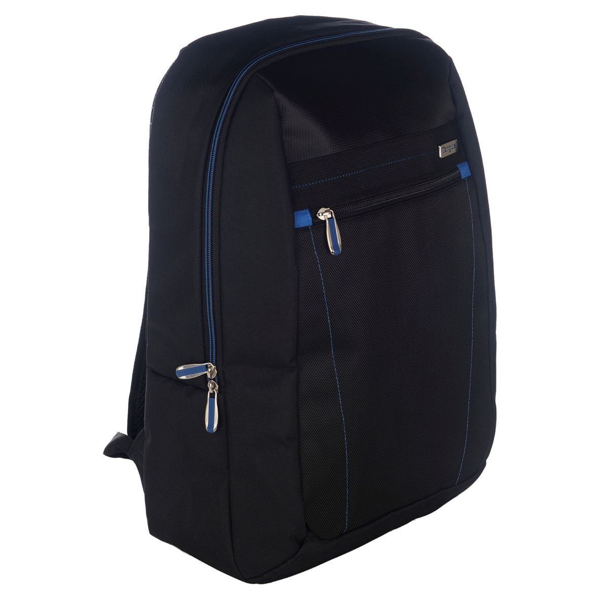 Prospect 156 Laptop Backpack Black