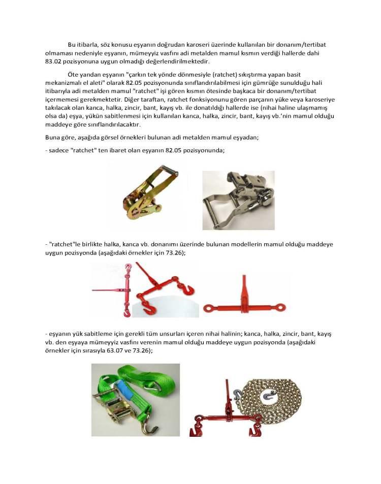 Ratchet-Cırcır Tipi Yük Bağlayıcısı Sınıflandırılması_Sayfa_2