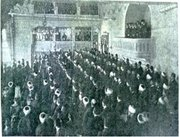 Seçimle oluşan ilk meclis: Muhasıllık Meclisleri