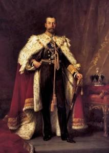 Kral V. George
