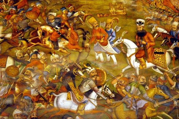Image result for çaldıran savaşı