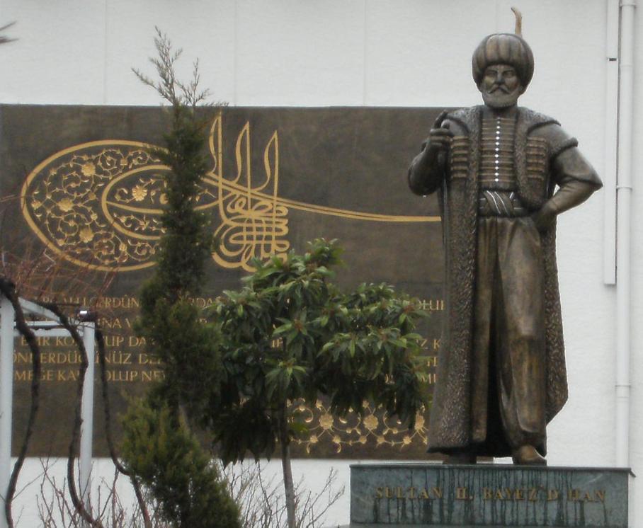 II. Bayezid Dönemi Sünni-Şii çatışması