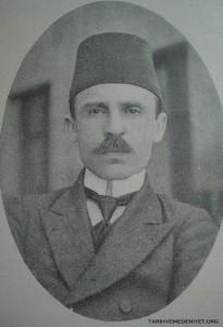 satilan evrak Muallim Cevdet_Osman Ergin muallim cevdetin hayati_
