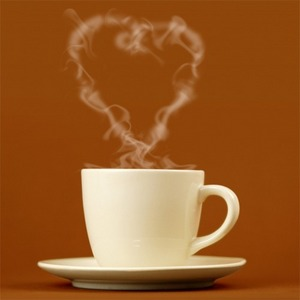 Kahve Aşkı