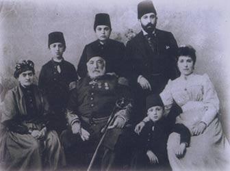 Osmanli Son Donemi Kadin Sairlerinden Nigar Hanim ve Yakinlari