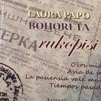 Laura Papo Bohoreta - o životu sefardske žene