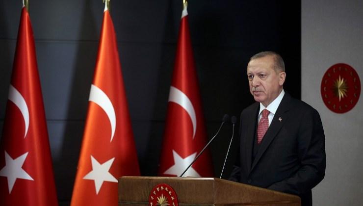 Cumhurbaşkanı Erdoğan'dan Hasat Dönemi Öncesi Çiftçilere Müjde