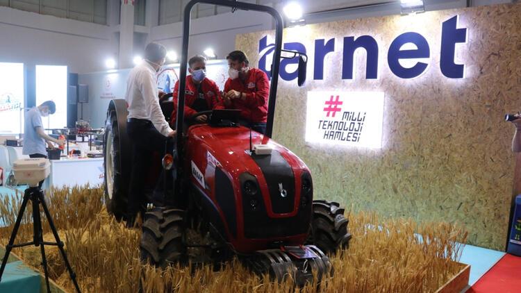 Çiftçiler Uydu Verilerini Kullanarak Girdi Maliyetlerini Azaltacak