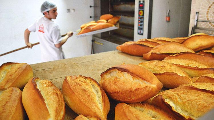 200 Gram Ekmek 1.5 Liradan Satılacak