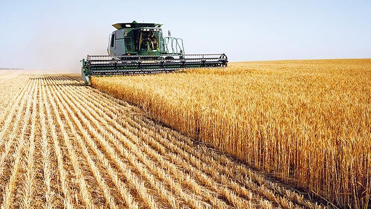 Arazi Toplulaştırmada Hedef 8.5 Milyon Hektar