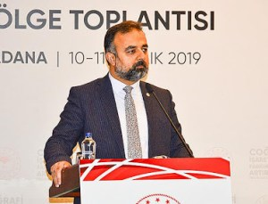Bakanlıkta Beklenen Atama! Strateji Geliştirme Başkanı Belli Oldu