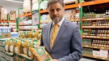 Tarım Kredi Müdürü Fahrettin Poyraz 180 Bin TL Maaş Aldığı Yönündeki İddiaları Yanıtladı