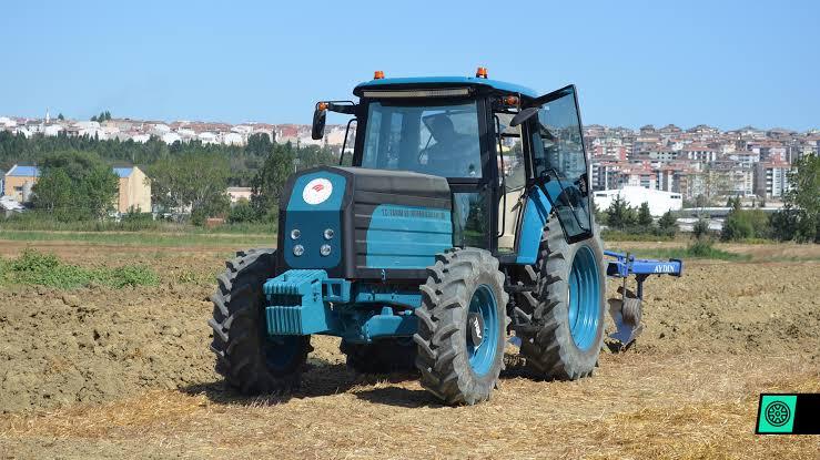 Bakan Pakdemirli: Elektrikli Traktörün Seri Üretimi Ocak Ayında Başlayacak