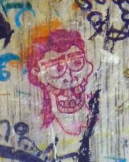 doodleRedface