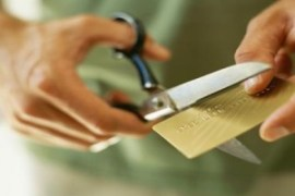 cancelar una tarjeta de crédito