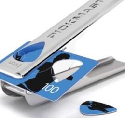 tarjeta de credito caducada