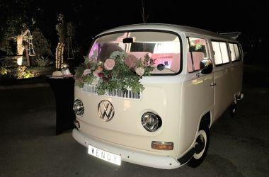Peter & Wendy - Volkswagen photomathon
