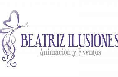Beatriz Ilusiones / Animación y mesas dulces