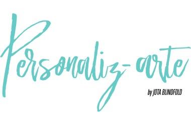 Personaliz-arte - Jota Blindfold