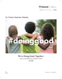 GO magazine sustainability teaser