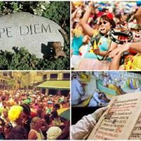 Glossário de latim para o carnaval, por Xico Sá