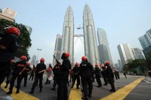 Perhimpunan Bersih 2.0 Dari Lensa Photojournalism
