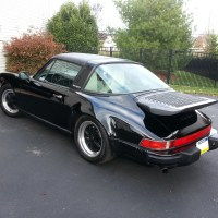 The Huan Project - Working on the 911