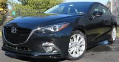 Mazda-3 Clean