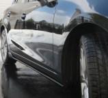 Mazda 3 Side Skirting