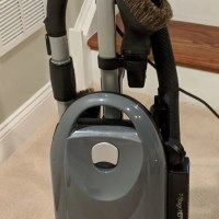 Simply Vacuuming with Simplicity