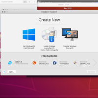 Linux Development on macOS with Parallels
